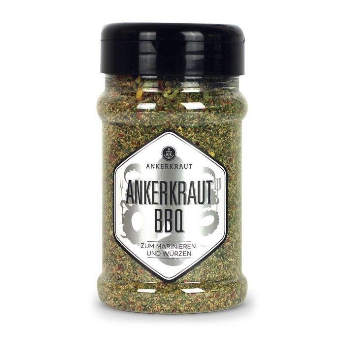 Ankerkraut BBQ 150g