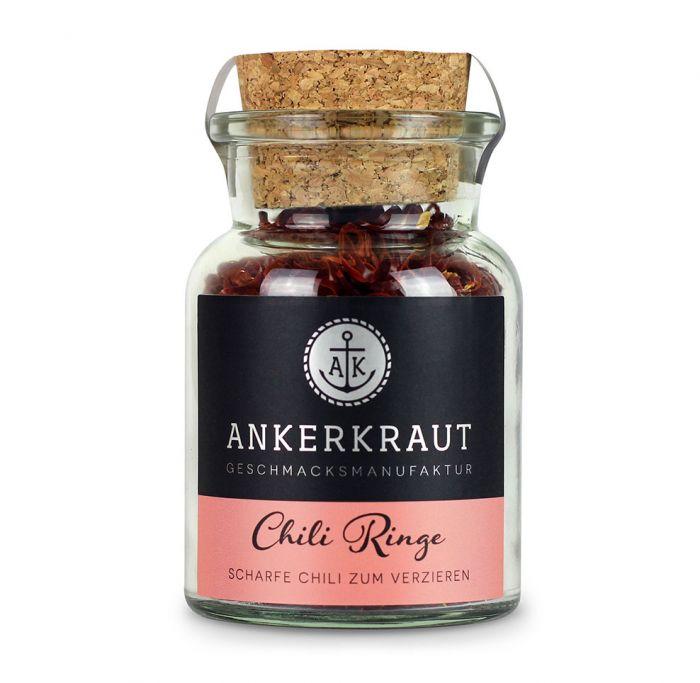 Chili Ringe 15g Ankerkraut