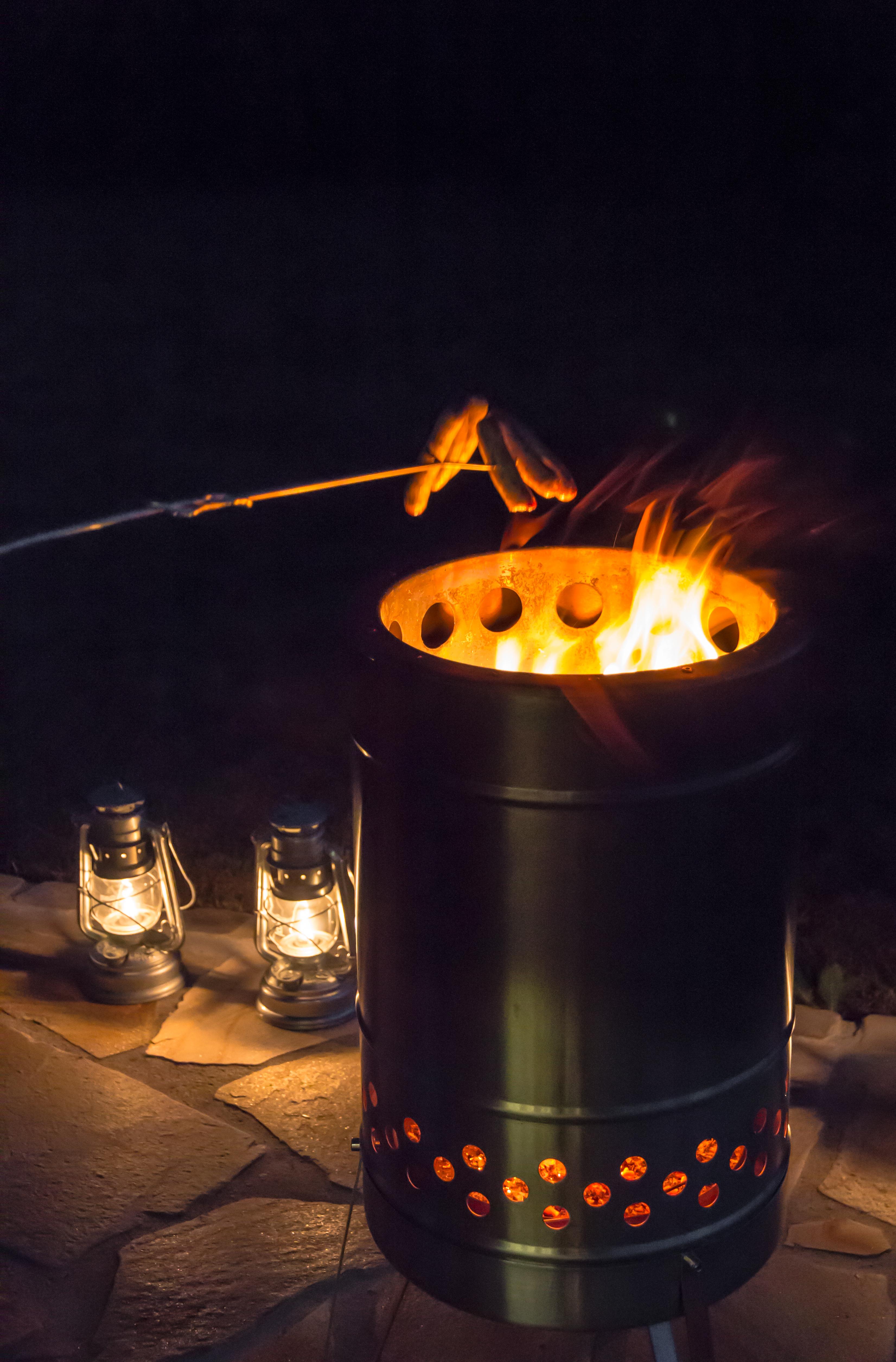 Pyron Feuerhand