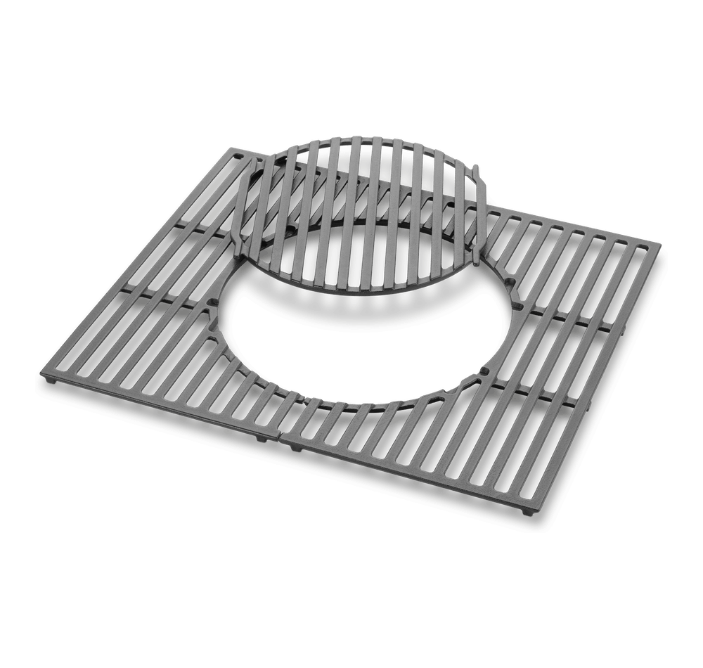 Grillrost-Einsatz - Gourmet BBQ System - für Spirit 200-Serie