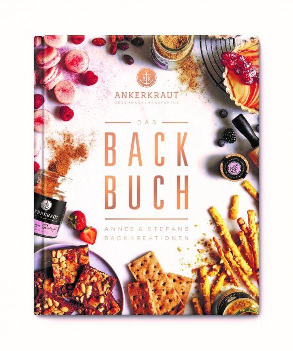 Ankerkraut Das Ankerkraut Backbuch
