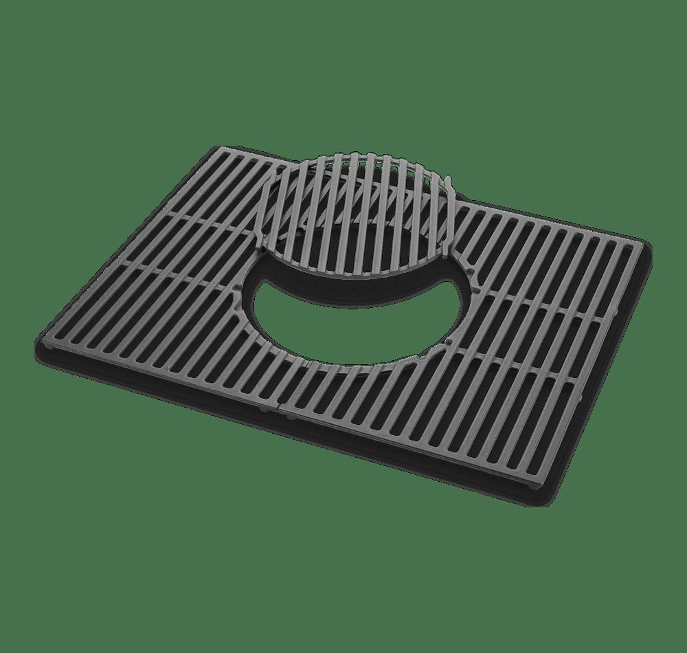Grillrost-Einsatz - Gourmet BBQ System - für Genesis® 300-Serie