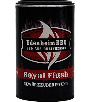 Royal Flush Udenheim BBQ 350g