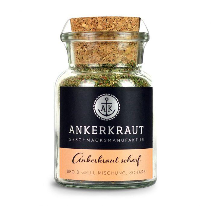 Ankerkraut scharf 80g