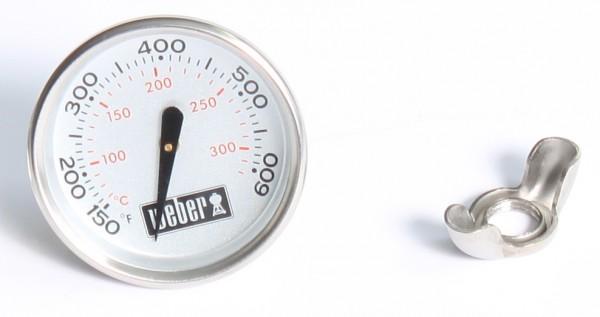 Weber Deckelthermometer für Holzkohlegrills alle Modelle ab 2010