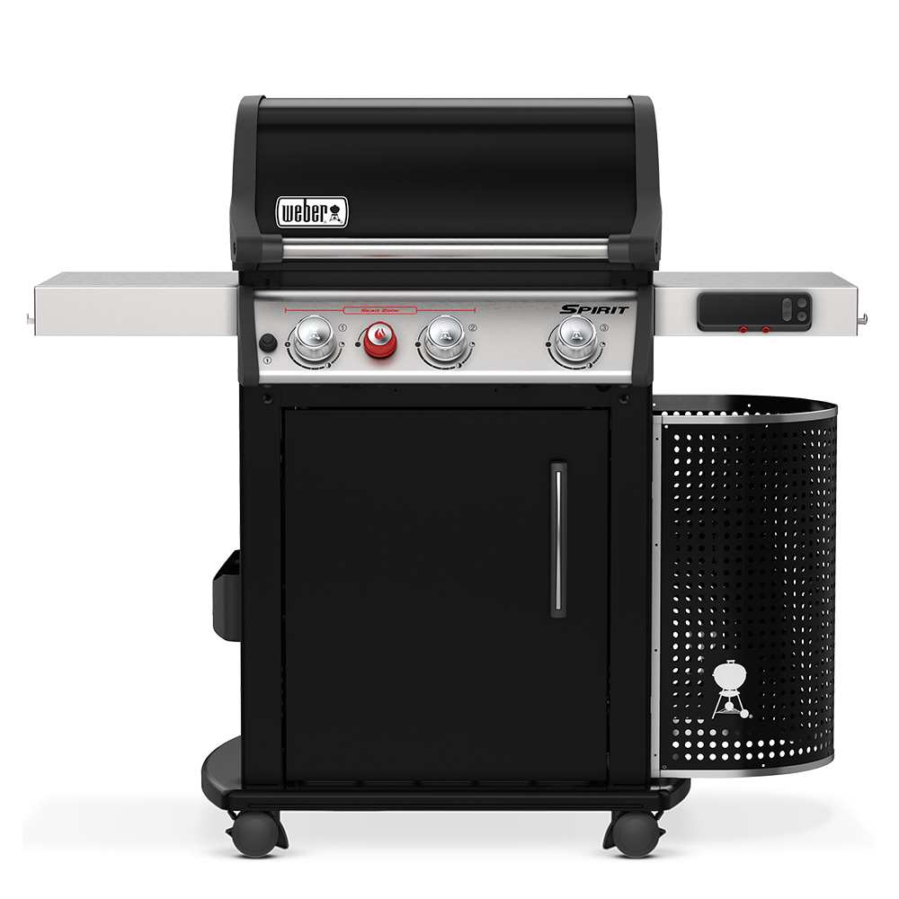 Spirit EPX-325S GBS Smart Grill inkl.  & Sear-Grate
