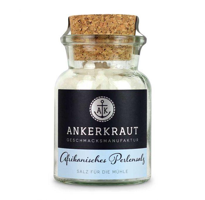 Afrikanisches Perlensalz 170g Ankerkraut