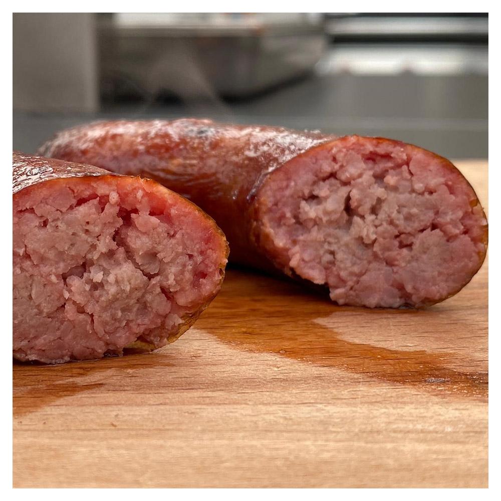 Smoked Sausages -2 Stück-