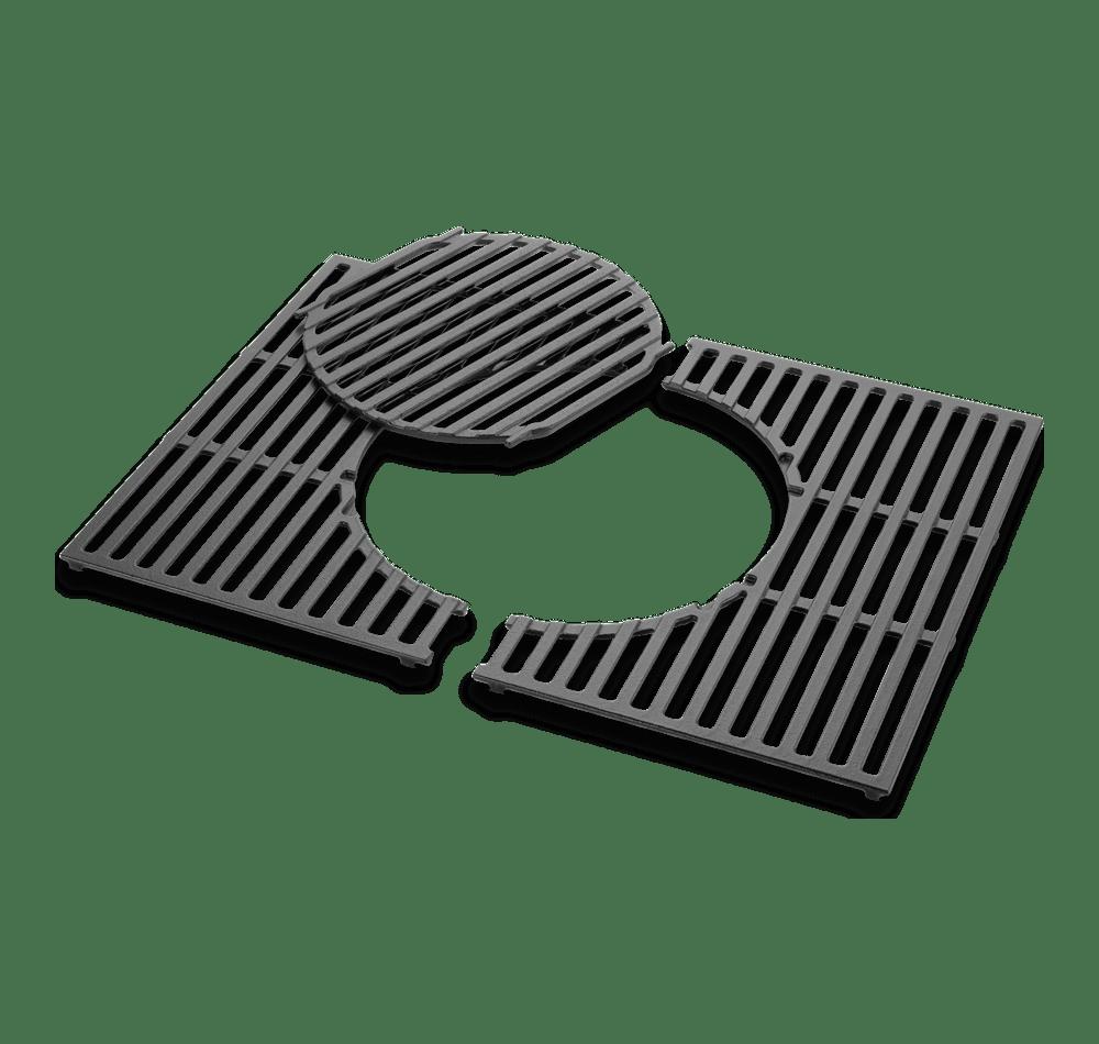 Grillrost-Einsatz - Gourmet BBQ System - für Spirit 300-Serie