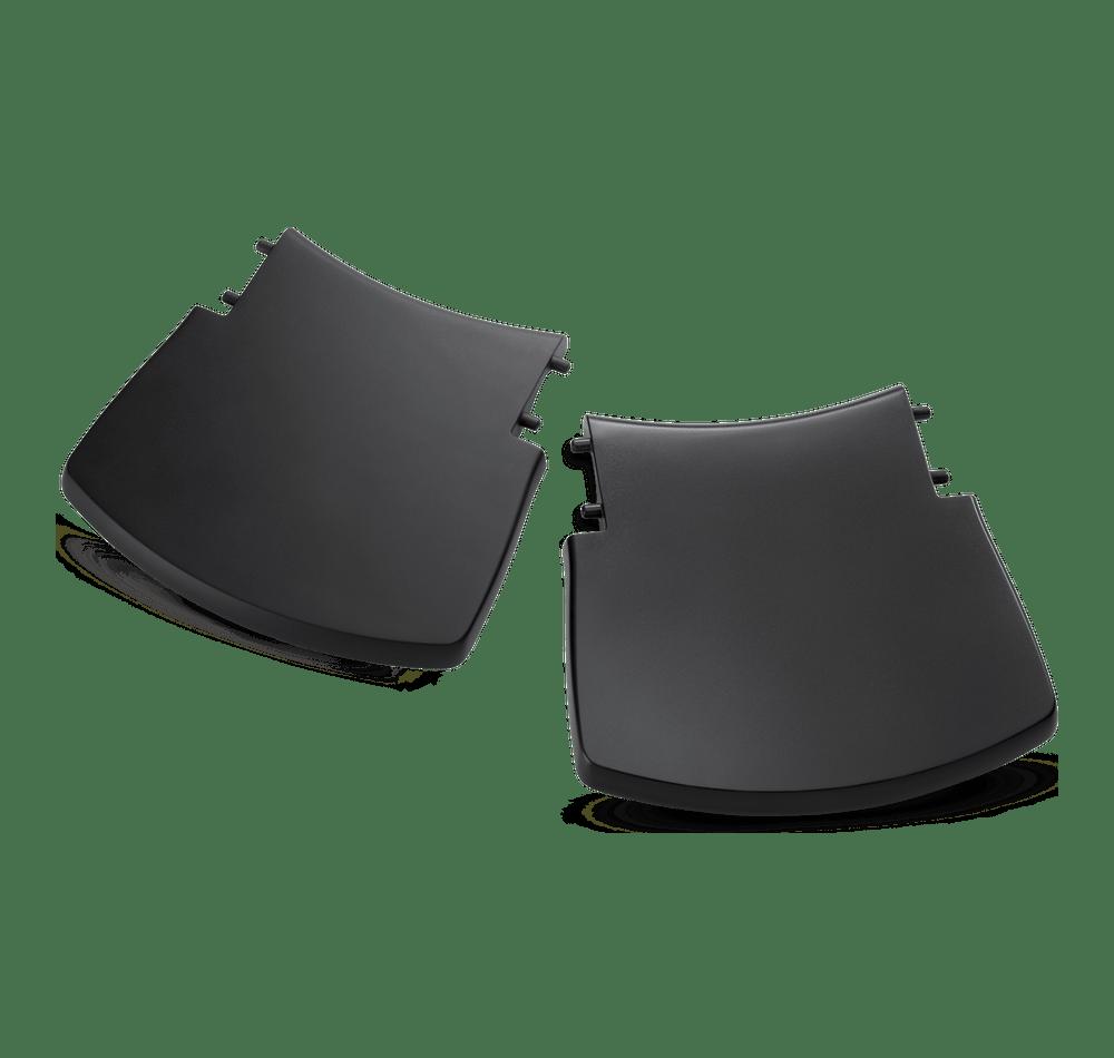 Seitentische - für Weber® Q 100-/1000-Serie, 2er Set