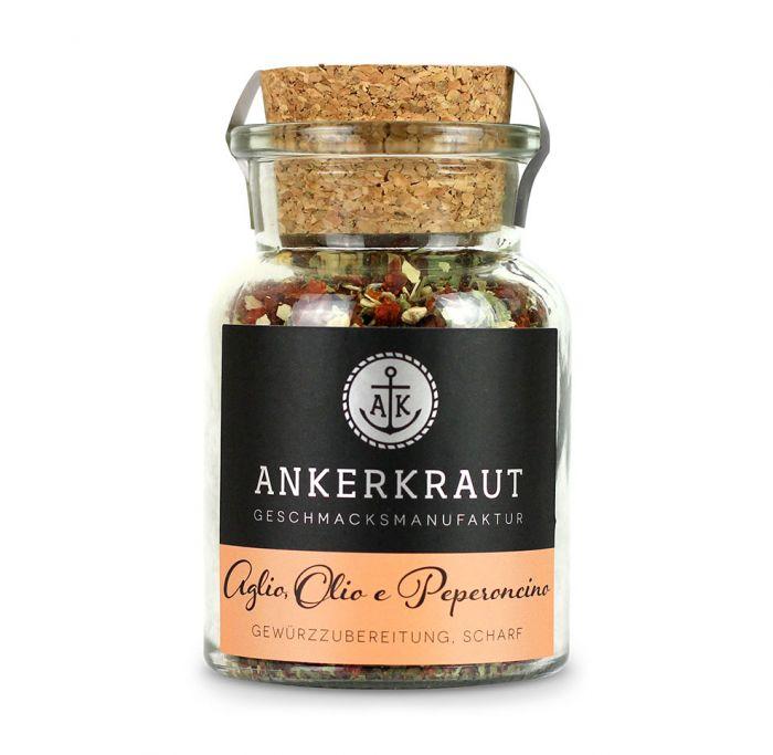 Aglio, Olio e Peperoncino 65g Ankerkraut
