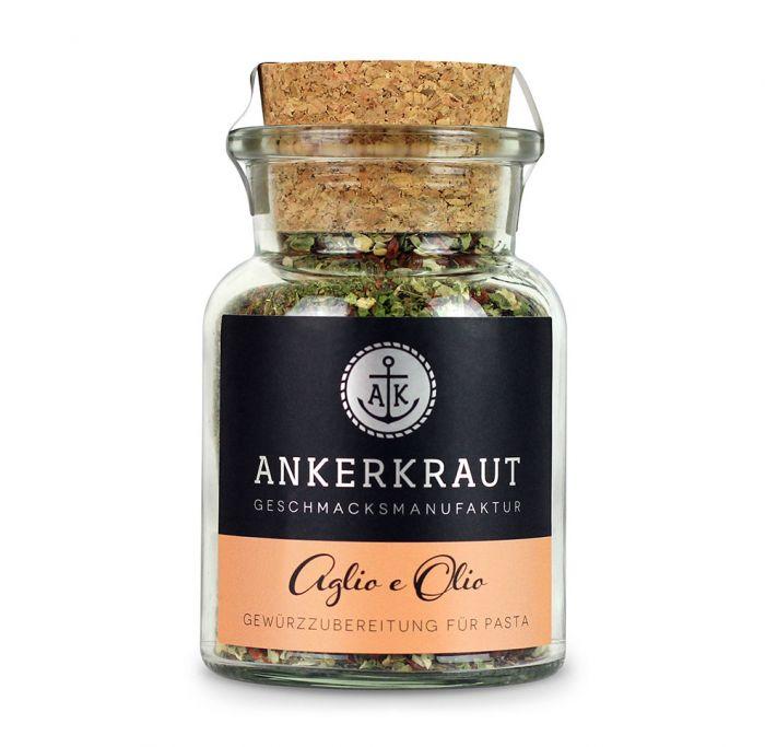 Aglio e Olio 50g Ankerkraut