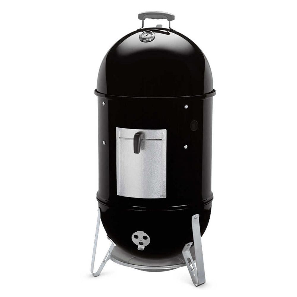 Smokey Mountain Cooker Smoker Ø 47 cm - Black
