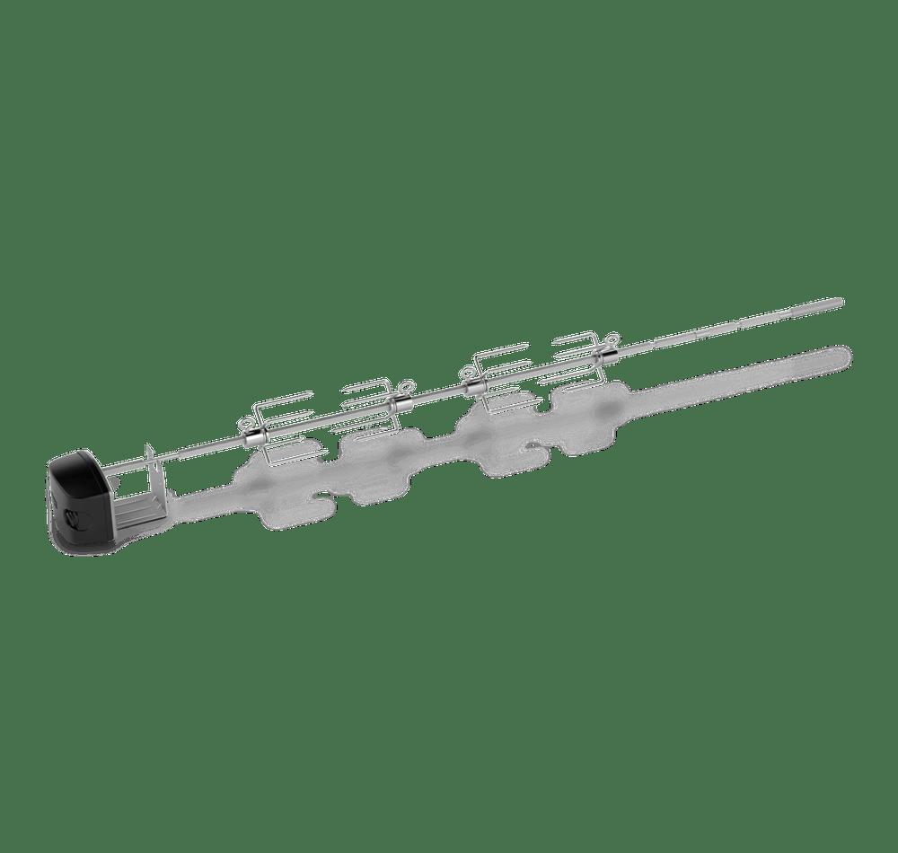Drehspieß f. Genesis II 400-/600 Serie Weber