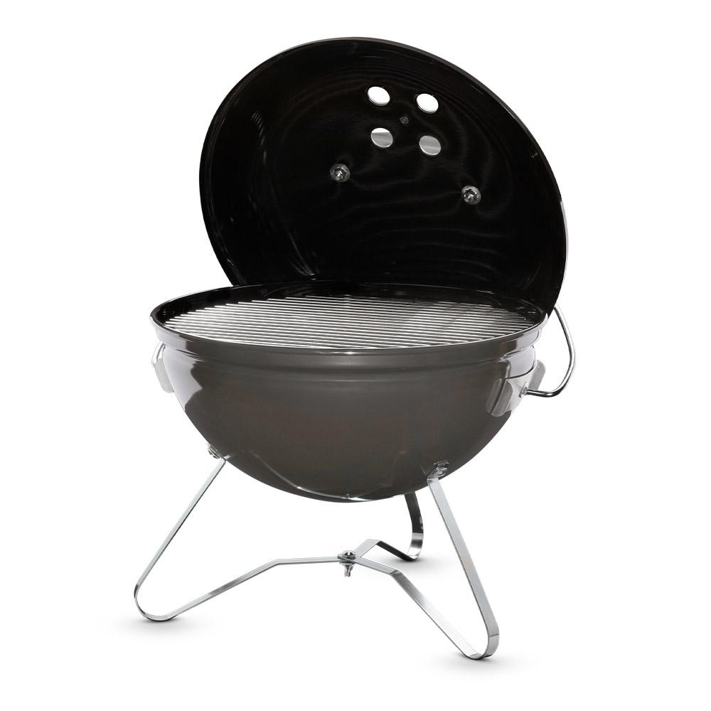 Smokey Joe® Premium Holzkohlegrill Ø 37 cm - Smoke Grey