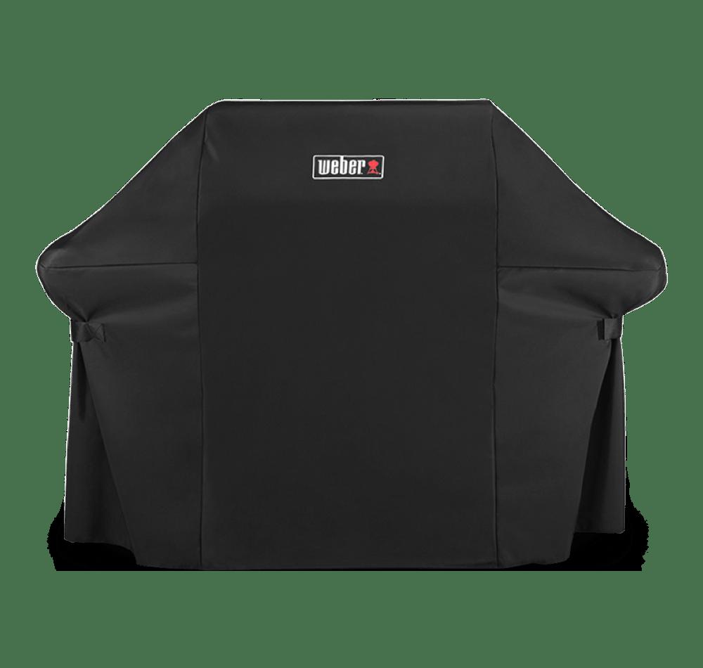 Premium Abdeckhaube Genesis II 600-Serie Weber