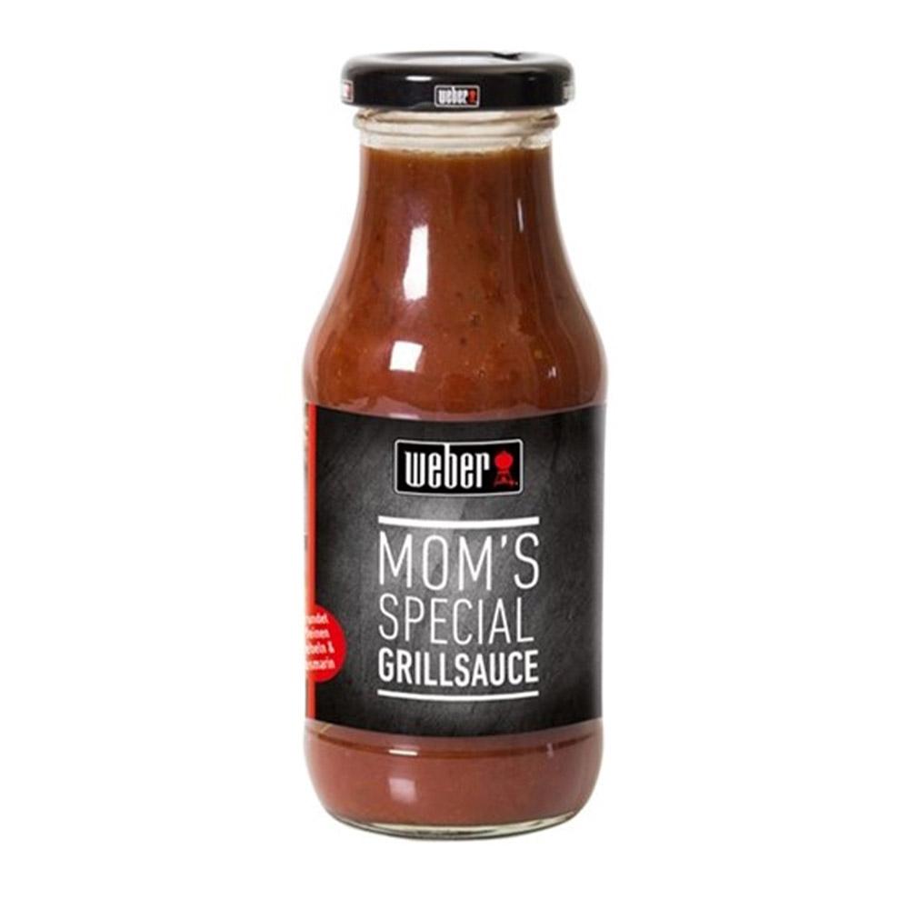Weber Mom`s Special Grillsauce