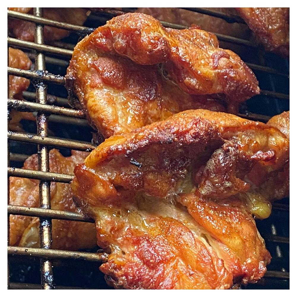 KIKOK Pulled Chicken 0,5 kg