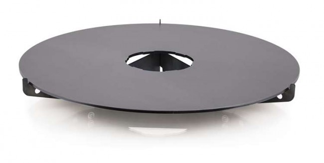Pyron Plate (Grillplatte) Feuerhand