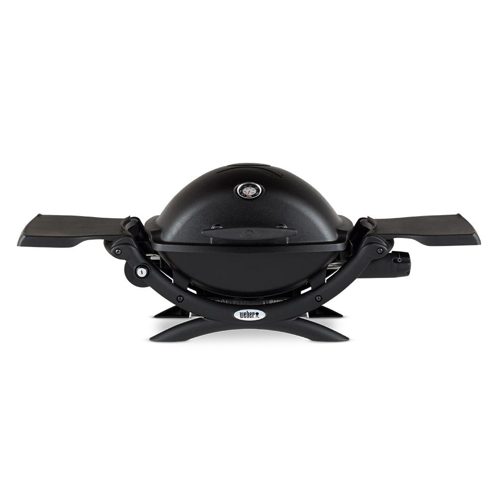 Weber® Q 1200 Gasgrill - Black