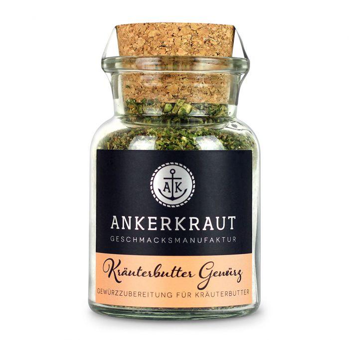 Kräuterbutter Gewürz 65g Ankerkraut