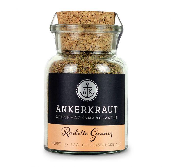 Raclette Gewürz 95g Ankerkraut